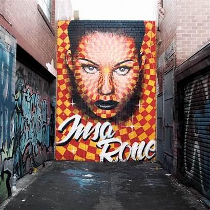 Street Insa Gifs Animated Graffiti Rone Iti