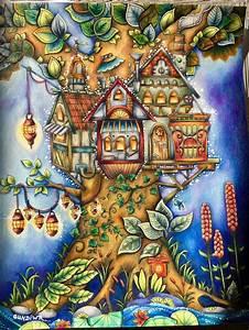 Best 25 Secret Garden Coloring Book Ideas On Pinterest Johanna Basford Colour