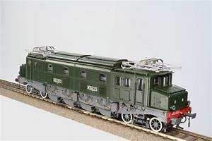 Magasin Modelisme Toulouse : locomotive lectrique 2d2 5511 nez de cochon sncf d p t de toulouse poque iv jouef hornby jou ~ Medecine-chirurgie-esthetiques.com Avis de Voitures