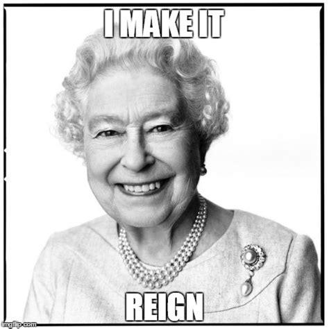 Elizabeth Meme - queen elizabeth imgflip