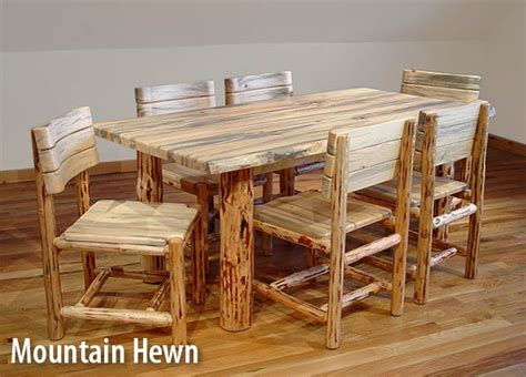 woodworking plans      log furniture  plans