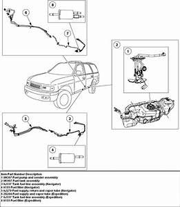 2003 Expedition Customer Says Car Just Shuts Off Randomly