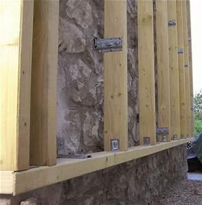 Isolation Par L Extérieur Prix Au M2 : fixation bardage bois exterieur ~ Dailycaller-alerts.com Idées de Décoration