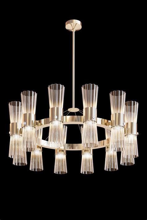 modern glass chandelier lighting modern gold leaf murano glass chandelier in 2019 light