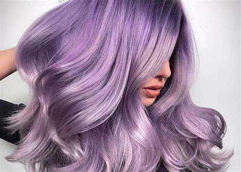 Pretty Pastel Hair Colors To Dye For Fashionisers©