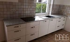 Granit Arbeitsplatten Preise : paderborn granit arbeitsplatte bianco sardo ~ Michelbontemps.com Haus und Dekorationen