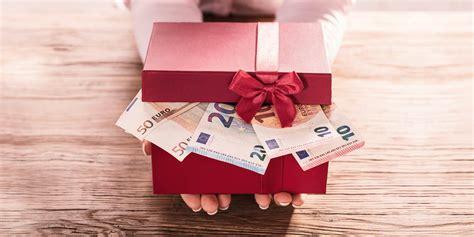 geldgeschenke gutscheine oder geld originell verpacken