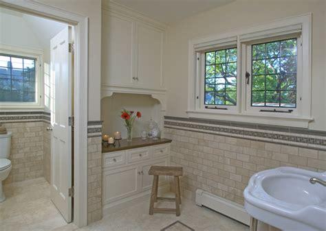 massachusetts oceanfront home bath traditional