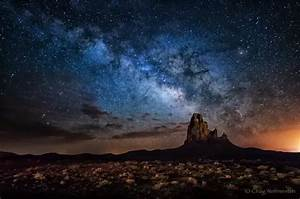 How is the picture of our Milky Way galaxy taken from the ...