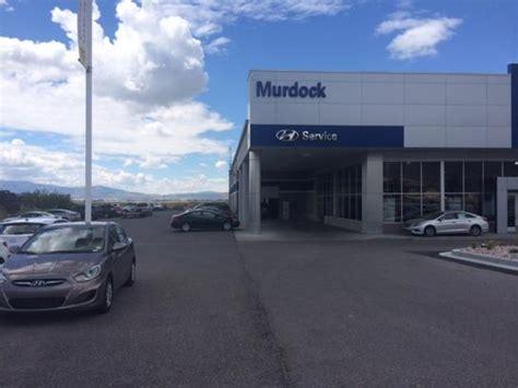 Murdock Hyundai Logan by Murdock Hyundai Volkswagen Of Logan Car Dealership In