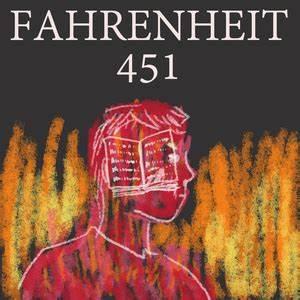 Ray bradbury fahrenheit 451 summary