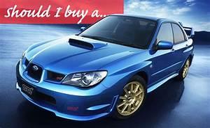 Should I Buy A Used Subaru Wrx   U00bb Autoguide Com News