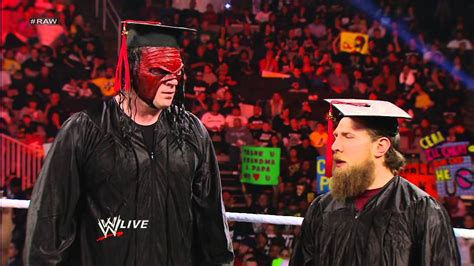 Team Hell No Graduates From Anger Management