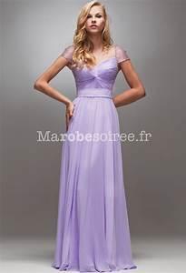 robe longue de soiree mousseline all pictures top With robe de soirée blanche longue