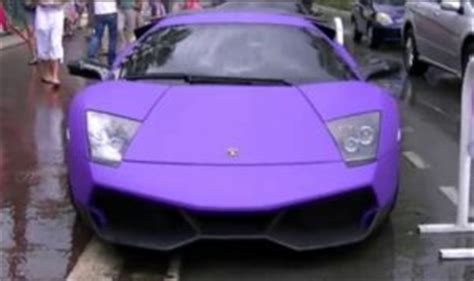 lamborghini jake paul top 10 cars owned by social media stars and internet