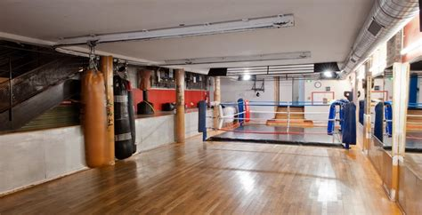 salle de boxe toulon kajyn