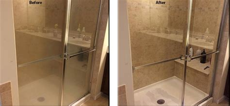 cleaning shower doors how to keep your glass shower doors clean