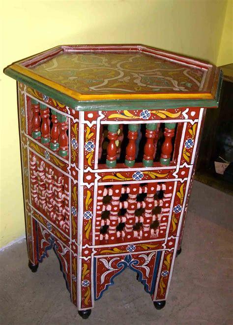 Mobili Marocco by Tavolino Marocchino Mobili E Complementi Tavoli E