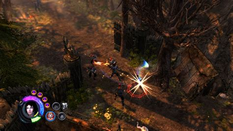 influence dungeon siege 3 dungeon siege 3 demo impressions keen and graev 39 s