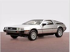 John DeLorean's DeLorean is Going Up For Auction BestRide