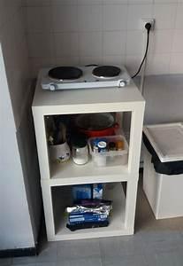 rangement placard cuisine ikea meuble cuisine haut With good meuble de cuisine ilot central 2 meuble dappoint de cuisine 224 tout petit prix bidouilles