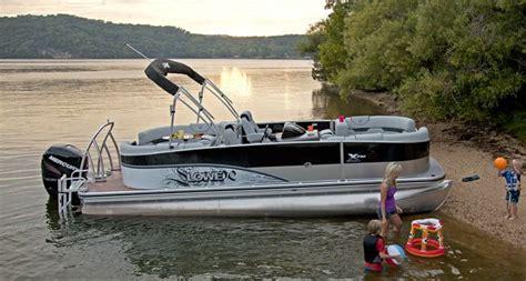 Lowe X Series Pontoon Boats For Sale by Lowe Boats X Series X230 Cruise Lowe Pontoons Best