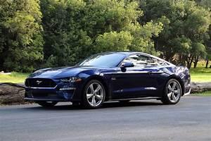 2020 Ford Mustang GT Coupe Exterior Photos | CarBuzz