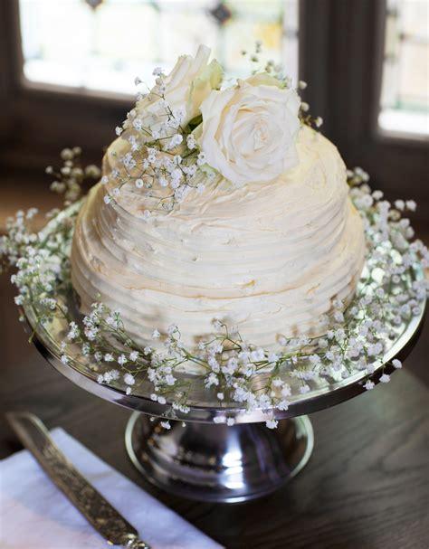 Diy Wedding How To Make Your Own Wedding Cake My