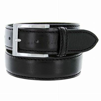 Belt Leather Casual Italian Belts Wide Leatherexotica