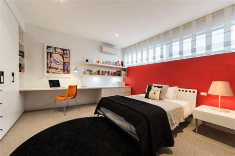 bureaux chambre aménager une chambre avec bureau le guide me3p