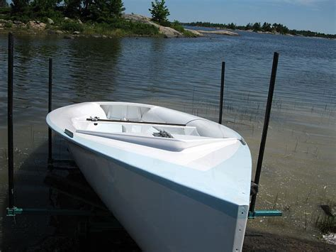 Non Motorized Boats by Non Motorized Boats For Sale Pb467 Port Carling Boats