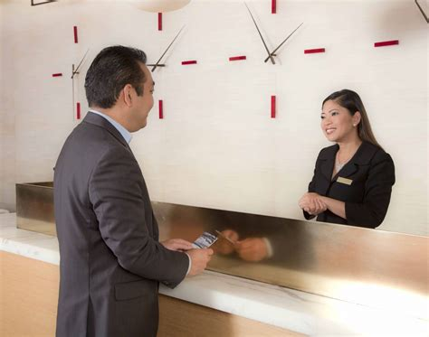 hilton employee help desk hotel resort staffs supplied from vietnam manpower
