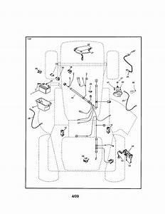 Detailed Engine Wiring Diagram 917 288070 Lawn Mower