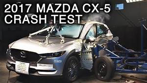 Motorradjeans Test 2017 : 2017 mazda cx 5 side crash test youtube ~ Kayakingforconservation.com Haus und Dekorationen