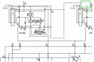 The Design Of Bending Machine Hydraulic System