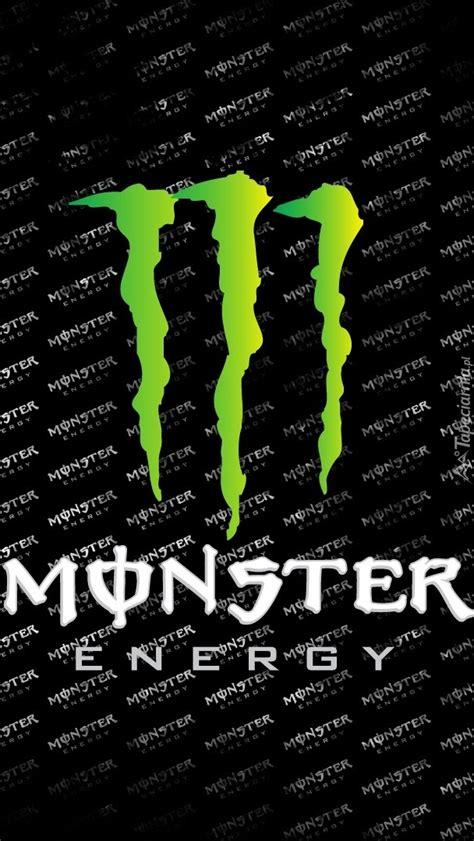 monster energy tapety na telefon