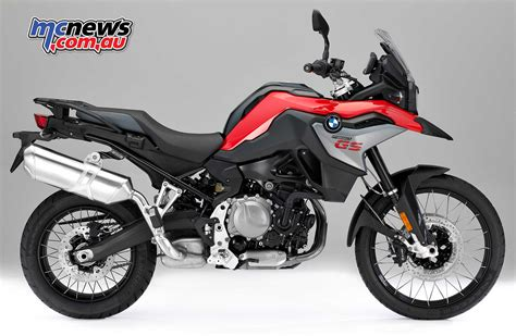 Bmw F 850 Gs Modification by Bmw F 750 Gs And F 850 Gs Pricing Options Mcnews Au