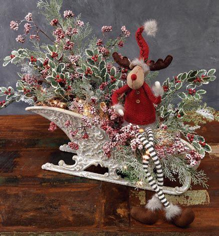 images  christmas sleighs  pinterest