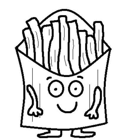 church house collection blog french fries clipart