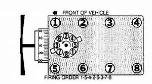 What Is The Firing Order For The 5 0 1989 F150  I Just