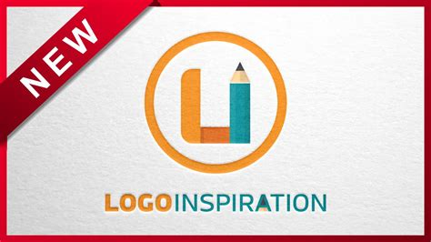 logo design  logo design inspiration youtube