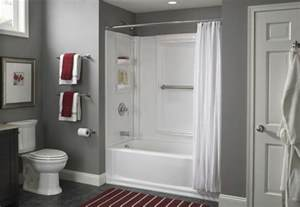 bathroom surround ideas install a tub surround or shower surround