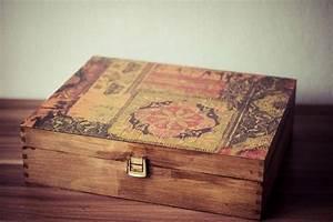 Holzschachtel Mit Deckel : die 25 besten ideen zu holzkiste mit deckel auf pinterest selber machen ideen garten coole ~ Buech-reservation.com Haus und Dekorationen