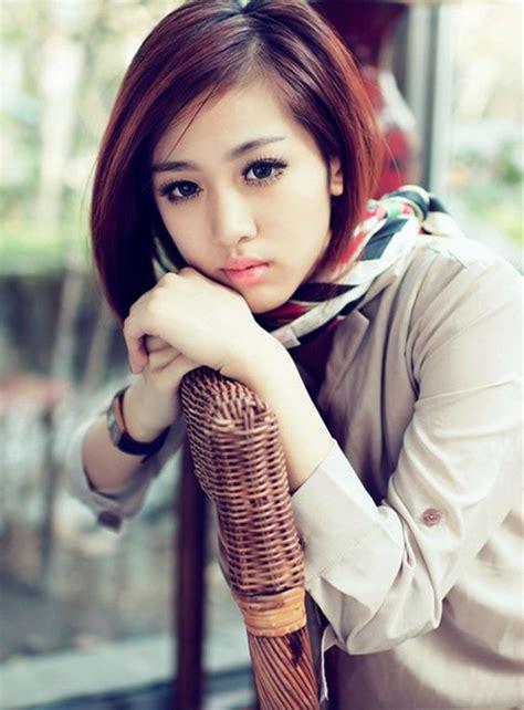 korean hairstyle female  korean haircut