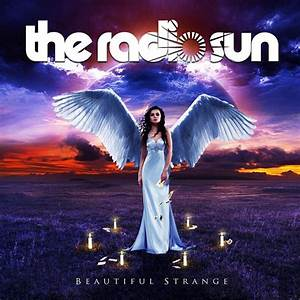 THE RADIO SUN release first single from upcoming album ...