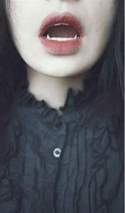 Bloody Vampire Lips Tumblr | www.pixshark.com - Images ...
