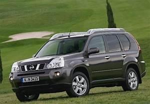 Nissan X Trail 2 Occasion : fiche technique nissan x trail 2 0 dci 150 4x4 le ann e 2009 ~ Gottalentnigeria.com Avis de Voitures