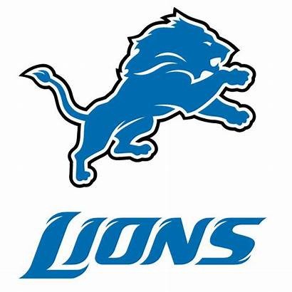 Detroit Lions Nfl Vector English Tigers Newdesignfile