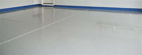 paint garage floor garage flooring ideas and options a home owner s guide
