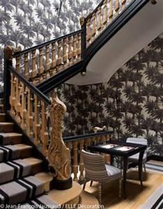 1000 idees sur le theme escaliers peints en noir sur With superior couleur pour une cage d escalier 3 noir blanc un style